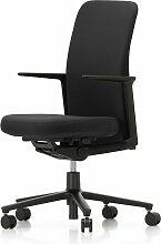 Vitra - Pacific Chair mittelhoch, Armlehnen
