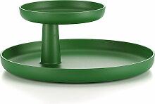 Vitra - Rotary Tray, palmgrün