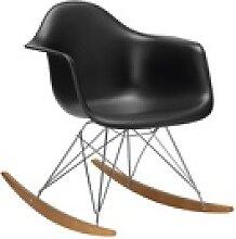 Vitra Schaukelstuhl, RAR Eames Plastic Armchair,