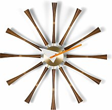 Vitra Spindle Clock Uhr (Ø) 58.00 Cm