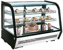 Vitrine, gekühlt - Maschine für Bar Hoteleria