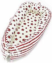 VIUNCE Baby-Nest-Bett-Krippen-tragbares