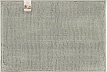 Viva Acqua Teppich Polyester hellgrau/hellblau 60
