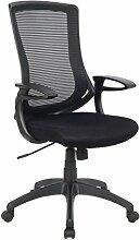 VIVA Ergonomischer Hochlehner-Stuhl mit