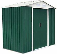 Viva Green 1299_69770Gartenhaus Metall