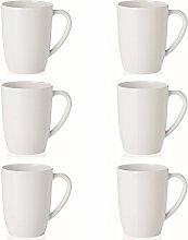 Viva-Haushaltswaren Kaffeetasse Konisch 0,35L