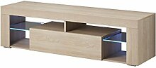 VIVALDI MEBLE LED TV Board Fernsehtisch Sideboard