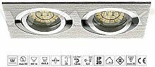 VIVALUX doppelte SL622 AL/SL622 B extrudiertem