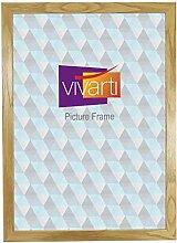 Vivarti Eiche Farbe Bilderrahmen, 40 x 50 cm