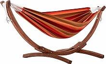 Vivere C8SPSN-SU Doppelhängematte aus Sunbrella®