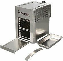Vivere Infrared Propan Infrarot Grill - Single -
