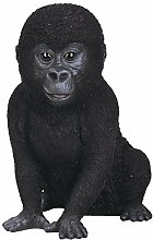 Vivid Arts Blumentopf PAL Range–Gorilla-Baby