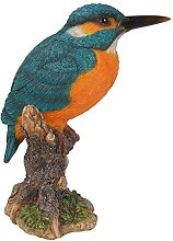 Vivid Arts Blumentopf PAL Range–Kingfisher