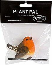 Vivid Arts Blumentopf PAL Range–Robin