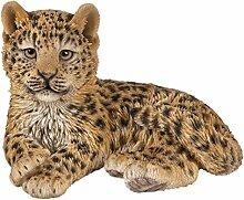 Vivid Arts D Leopard Cub D Größe, Orange