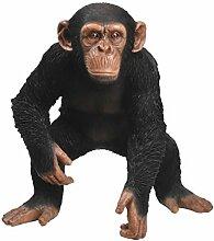 Vivid Arts Dekofigur Gorilla Plant PAL Range–stehend