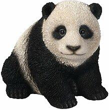 Vivid Arts Dekofigur Panda-Junges