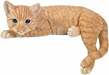 Vivid arts- Hunde & Katzen Pet pals- Verlegung Katze Ginger (Größe B)