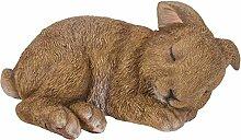 Vivid arts- Kaninchen Pet pals- Schlafendes Baby Kaninchen (Größe E)