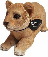 Vivid Arts Pet Pals Lion Cub