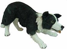 Vivid Arts Real Life Hirtenhund/Collie, extra