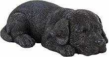 Vivid arts- Schlafsack Pet pals- schwarz Labrador Welpe
