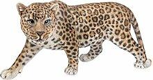 Vivid arts- Zoo Pet pals- Leopard (Größe B)