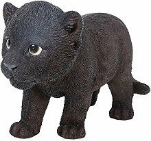 Vivid arts- Zoo Pet pals- Panther Cub (Größe D)