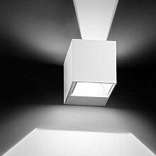 Vivida Srl Außenlampe Weiß