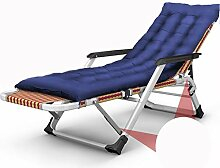 VIVOCC Verstellbar Zero Gravity Chair Chaise,
