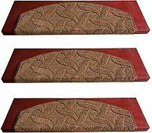 VIVOCCarpet Safe Treppe Teppich Teppiche,