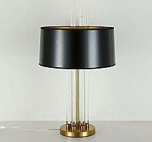 VIWIV Schreibtischlampe Lampe europäische Retro
