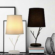 VIWIV Schreibtischlampe Lampe LED Schmiedeeiserne