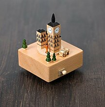 Vkook Perfekte Dekoration Kreative Holz Handwerk