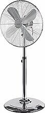 VL5527MS Stand-Ventilator 40cm Metall