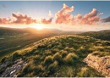 Vlies Fototapete Abenteuerland