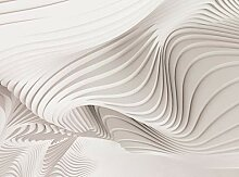 VLIES Fototapete-ABSTRAKT DESIGN-300x223 cm-6