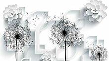VLIES Fototapete-ABSTRAKT DESIGN-500x280 cm-10