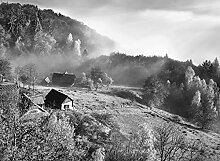 VLIES Fototapete-BERGDORF-500x280 cm-10