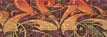 Vlies Fototapete Fototapeten Tapeten Tapete für die ECKE GRAFFITI 789 VEP