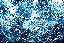Vlies Fototapete SPRUDEL 330 x 220 cm   Wandbilder XXL - Riesen Wandbild - Wand Dekoration - Vliestapete - Wandtapete   PREMIUM VLIES QUALITÄT