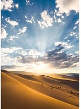 Vlies Fototapete Wüstenmagie