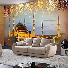 Wandtapeten Bilder günstig online kaufen | LIONSHOME