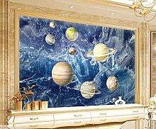 Vlies Planeten Planeten Tapete für Wände 3 d