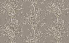 Vlies Tapete 16703 Grandeco Aurora Muster