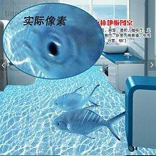 Vlies Tapete Wandbilder Custom Bathroom With Wc,
