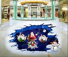 Vlies Tapete Wandbilder Custom Christmas Shopping
