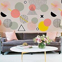 Vlies Tapete Wandbilder Ins Minimalist Wallpaper