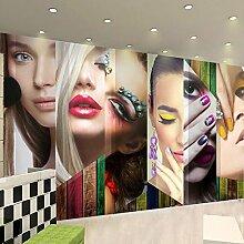Vlies Tapete Wandbilder Personalized Fashion Style