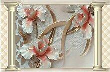 Vliesstoff Tapeten Hintergrundbild Klassische